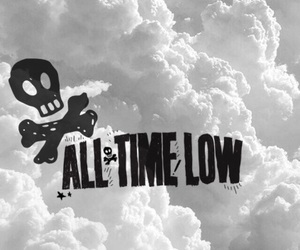 all time low, atl, and background image