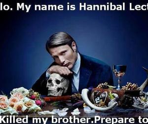 hannibal, Marvel, and sherlock image