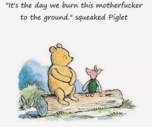 piglet, pooh, and winnie the pooh image