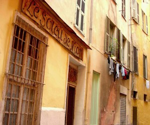 france, Houses, and travel image