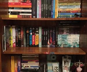 book, libros, and librero image