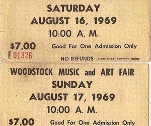 woodstock and music image