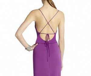 bcbg evening dress, 2016 bcbg dress, and bcbg open back sexy dress image