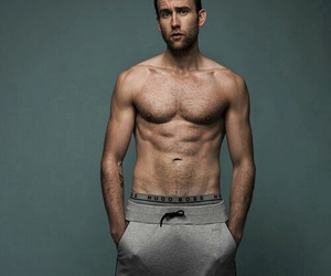 boy, Matthew Lewis, and love image
