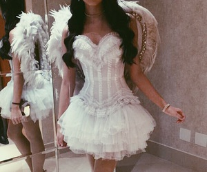 angel, fashion, and costume image