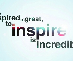 inspire, great, and incredible image