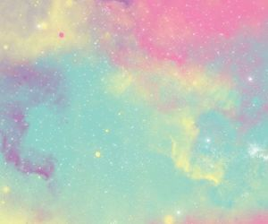 background, colors, and pastel colorful image
