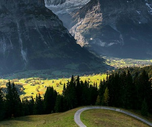 beautiful, nature, and switzerland image