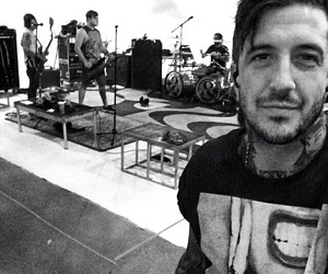 austin carlile, band, and om&m image
