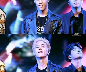 kpop, sexyboy, and marktuan image
