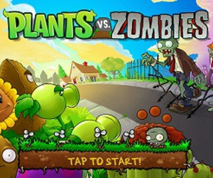 plants vs zombies, strike force kitty 2, and strike force kitty image