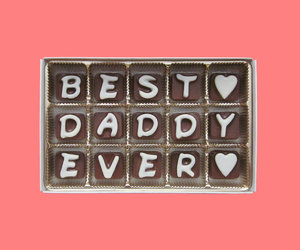 daughter to father, etsy, and sugar daddy image