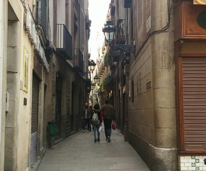 Barcelona, europe, and travel image