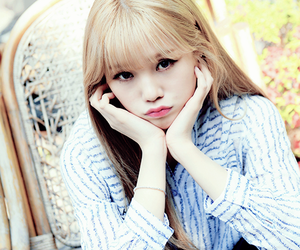 mimi and oh my girl image