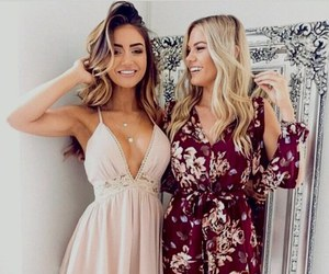 amazing, dress, and girls image