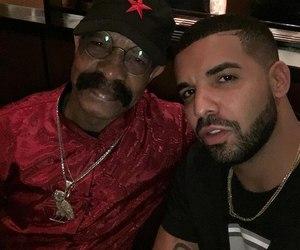 Drake and boys image