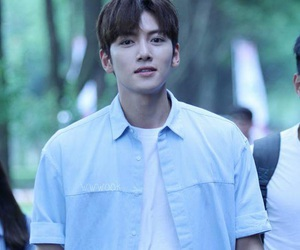 handsome, korean actor, and changwook image