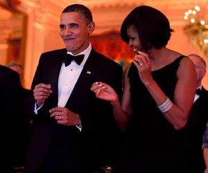 obama, president, and barack obama image