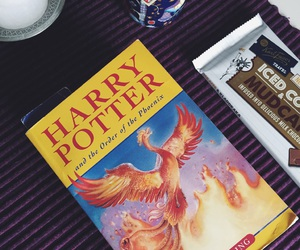 book, order, and phoenix image