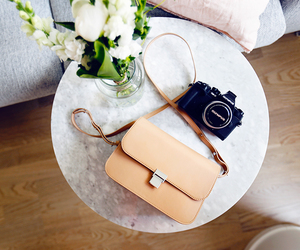 bag, luxury, and pretty image