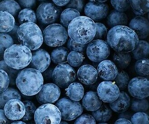 berries and blueberry image