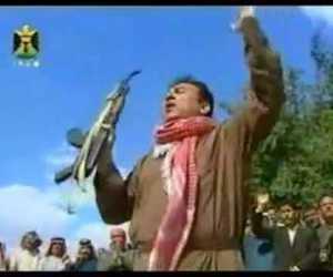 video, صدام حسين, and أغاني عراقيه image