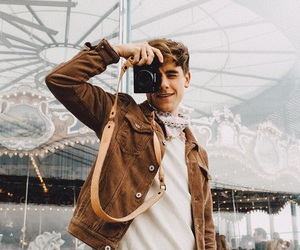 connor franta, Connor, and franta image