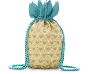 bag and pinapple image