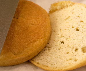 food, recipes, and low carb bread image