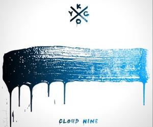 cloud nine and kygo image