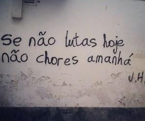 brasil, luta, and poema image