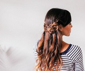 diy hairstyles, step by step hairstyles, and hairstyles image