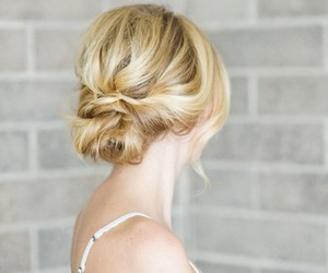 hairstyles, wedding hairstyles, and hairstyle tutorials image