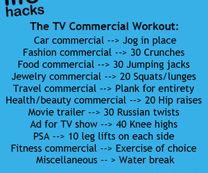 life, tips, and work out image