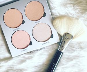 makeup, chanel, and cosmetics image