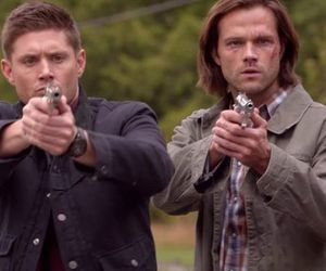 dean, dean winchester, and jared padalecki image