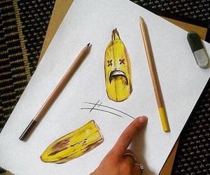 fruit ninja and funny drawing image