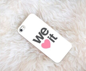 iphone, smartphone, and ❤ image