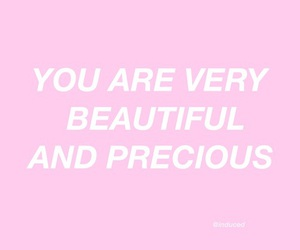 beautiful, pink, and precious image
