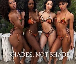 brown skin, black pride, and dark skin image