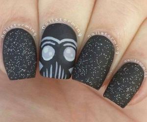 geek and nails image