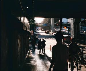 art, fashion, and street image