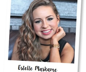 dimily and estelle maskame image