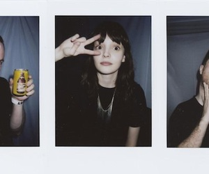 music, chvrches, and synthpop image