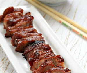 chinese, pork, and delicious image