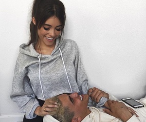 instagram, madison beer, and cute image