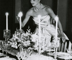 JFK, wedding, and women idol image