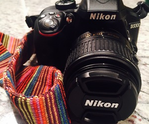 amazing, happy, and nikon image
