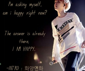 quotes, bts, and kpop quotes image