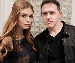 teen wolf, holland roden, and jeff davis image